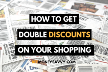 get discounts on shopping