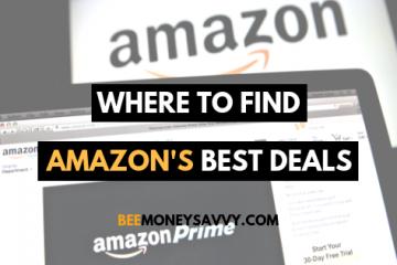 amazon's best deals