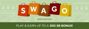 Swagbucks Swago