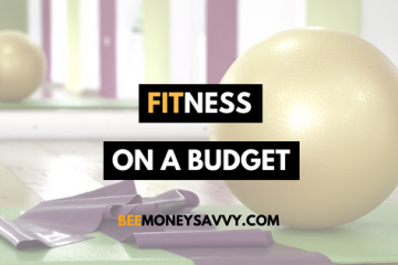 budget fitness