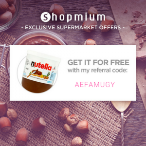 Save Money with Shopmium app