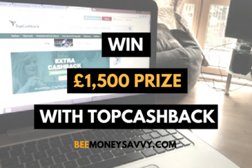 TopCashback Competition